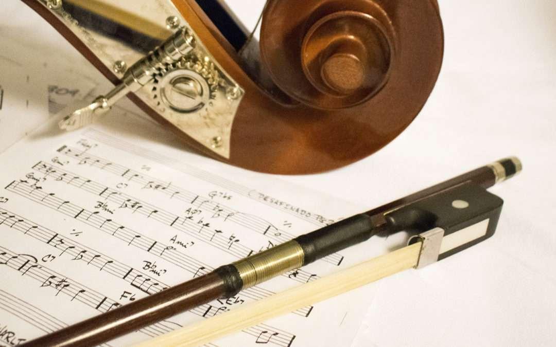 Treasured Chamber Music Memories, Part I