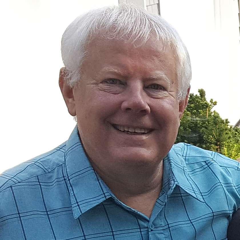 Bruce Heldt