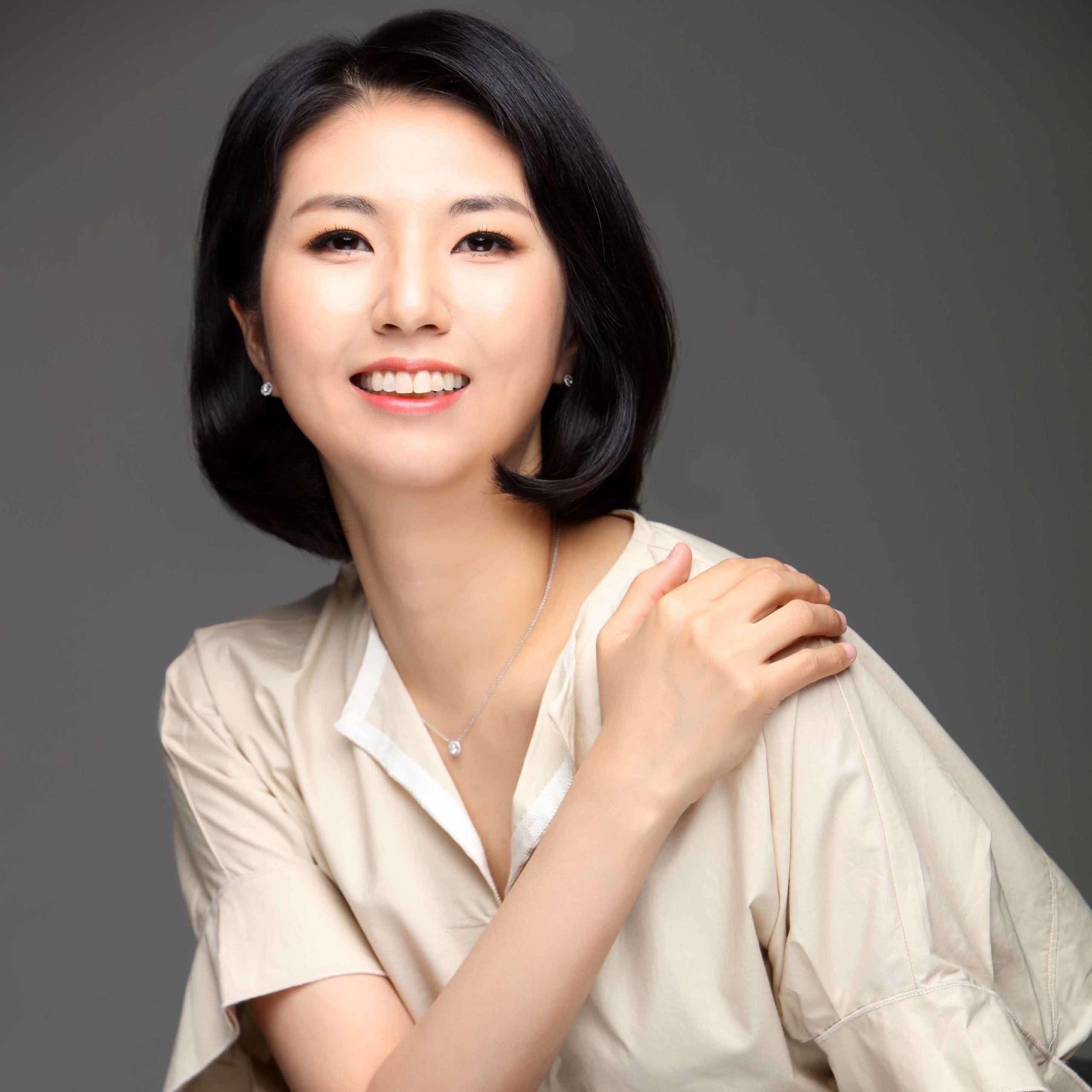 Eunhye Grace Choi