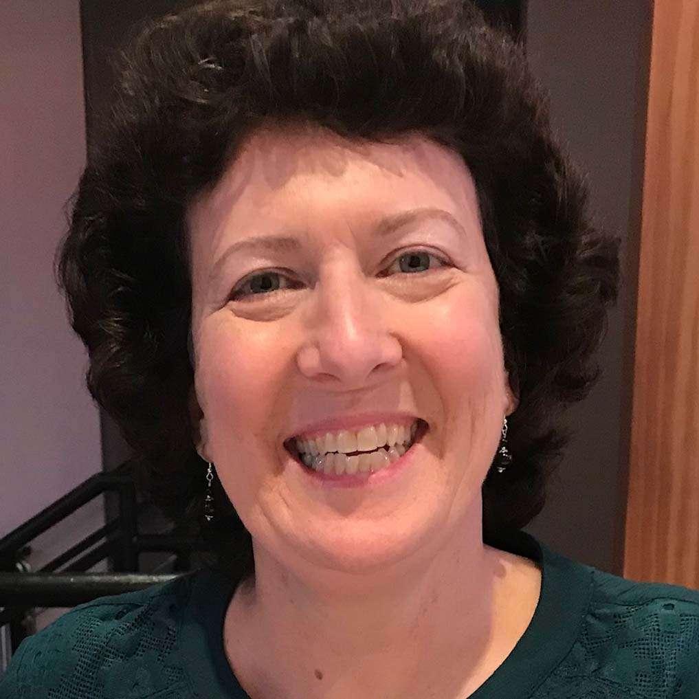Laurel Ross