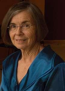 Sharon Schuman, violin