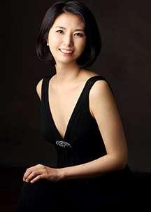 Eunhye Grace Choi, piano