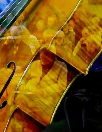 Cello et al • Jane & Kenn Poznar